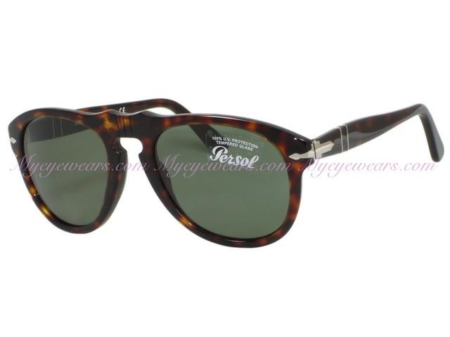 e1c53f0eb015 Persol-Persol PO649s Sunglasses 24/31 Havana- - Online Sale shop at ...