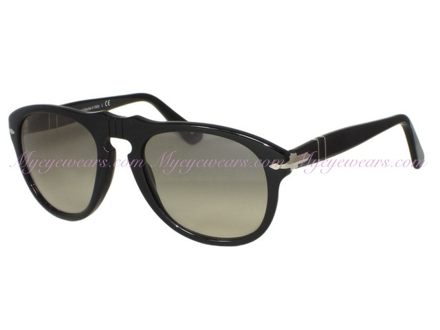 24dd2428c664 Persol-Persol PO649s Sunglasses 95/32 Black- - Online Sale shop at ...
