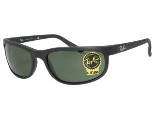Ray Ban RB2027 Predator2 Sunglasses