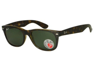 Ray Ban RB2132 New Wayfarer 902/58 Polarized