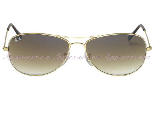 Ray Ban-Ray Ban RB3362 Cockpit 001 51 Gold- - Online Sale shop at ... d6b238d696