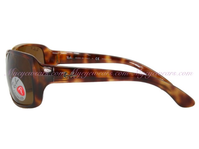 a8e22a100b613 Ray Ban-Ray Ban RB4068 642 57 Havana Polarized- - Online Sale shop ...