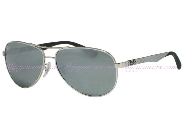 c99faac42fc72 Ray Ban-Ray Ban RB8313 Carbon Fibre 003 40 Silver- - Online Sale ...