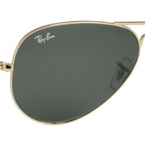 9e5802723a Luxottica-Original Ray Ban RB3025 Aviator Replacement Lens only ...
