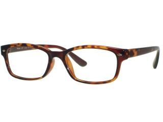 Trend 118 Tortoise Made in Korea Quality Eyeglasses
