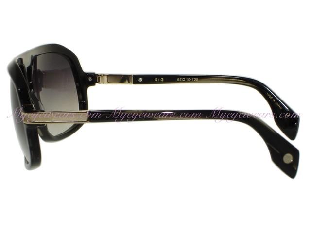 2b8c8c0b94 Dita-Dita Sig 18004A Black Swirl Plastic Sunglasses - - Online Sale ...