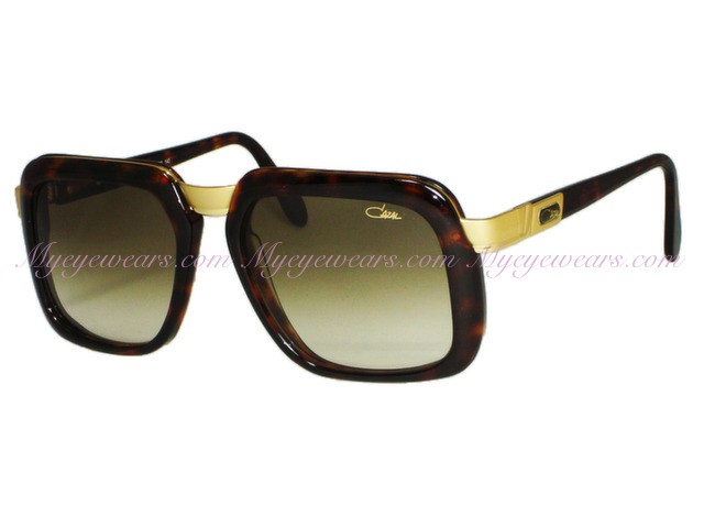 dd232d0be7b Cazal-Genuine Cazal 616 Legends 007 Tortoise Gold Sunglasses ...