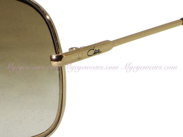 beae83c891e8 Cazal-Genuine Cazal 902 Legends 97 Gold Targa Design Sunglasses ...