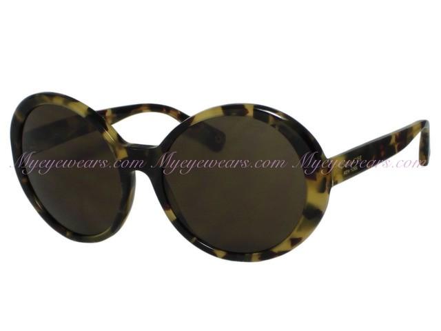 04fa6f7a7d243 Coach-Coach HC8046 Patty 5093 73 Dark Vintage Tortoise Sunglasses ...