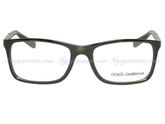 e3db939edb1 Dolce   Gabbana-Dolce Gabbana DG5004 Lifestyle 502 Havana 55mm ...