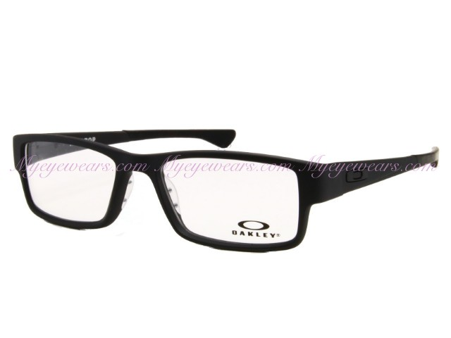e6556e2072 Oakley-Oakley Airdrop OX8046-01 Matte Black- - Online Sale shop at ...