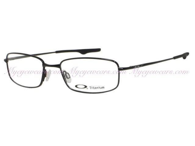 f88eb459ee Oakley-Oakley Keel Blade OX3125-01 Black Eyeglasses- - Online Sale ...