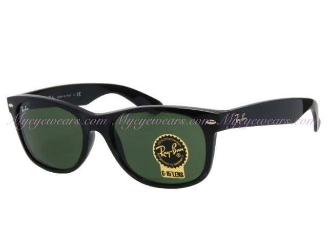 80410f08989 Ray Ban-Ray Ban RB2132 New Wayfarer 52mm- - Online Sale shop at ...