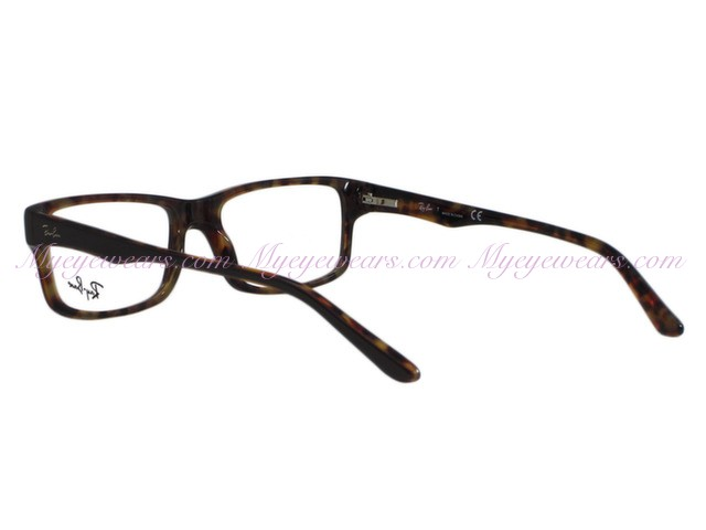 15c7ae9962c Ray Ban-Ray Ban RX5245 5220 Top Brown On Havana 54mm- - Online Sale ...